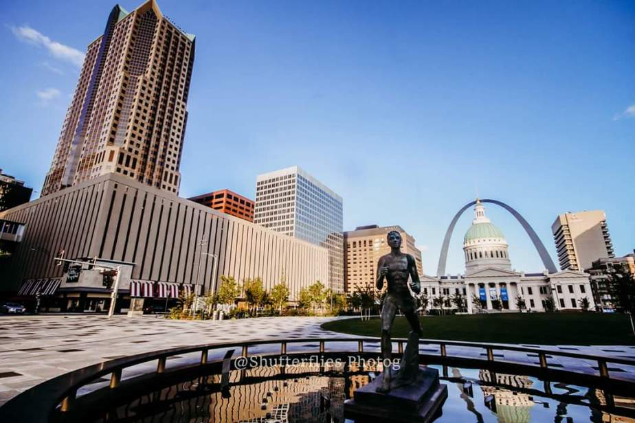 10 Reasons St. Louis is a Beautiful City